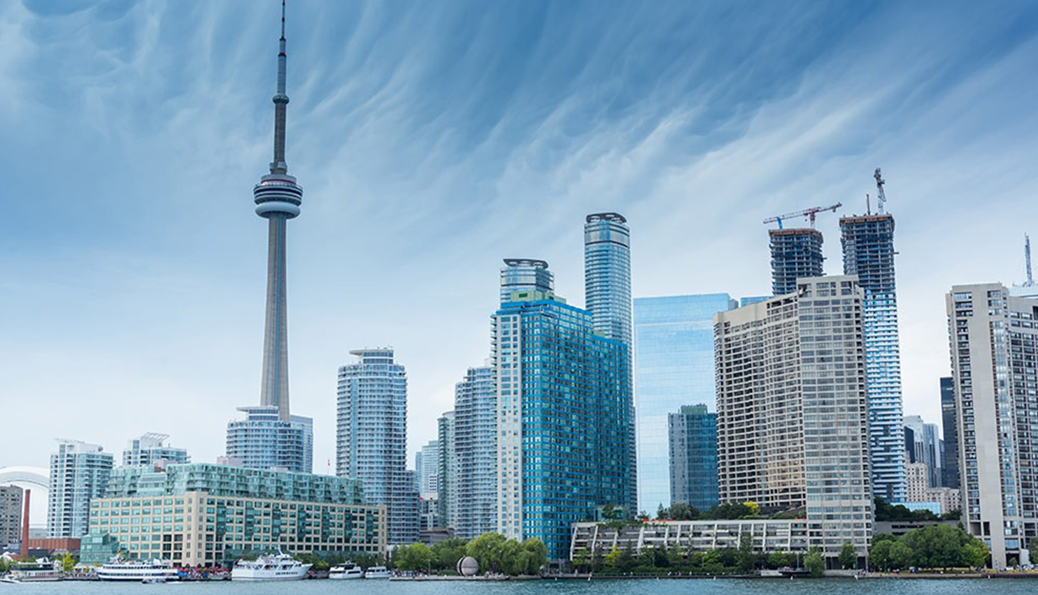 برنامه کارآفرینی استان انتاریو (Ontario Entrepreneur Stream)